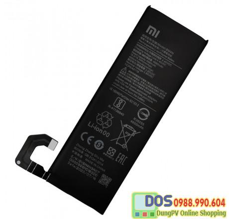 Thay pin điện thoại xiaomi mi 10 5g chính hãng 2