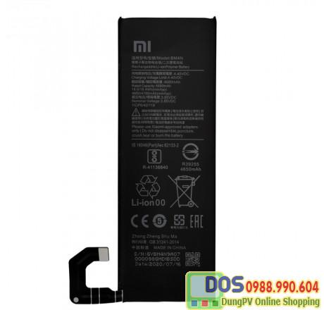 Thay pin điện thoại xiaomi mi 10 5g chính hãng 1