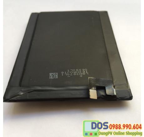 thay pin điện thoại letv x900 chính hãng