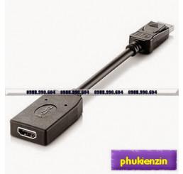 Cáp Displayport to HDMI Bizlink