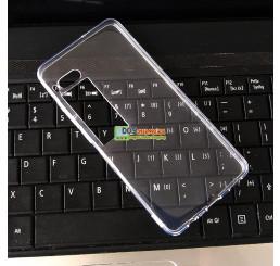 Ốp lưng Meizu pro 7 plus Silicone trong suốt, ốp điện thoại meizu