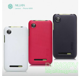 Ốp lưng Nillkin Lenovo Phone A660